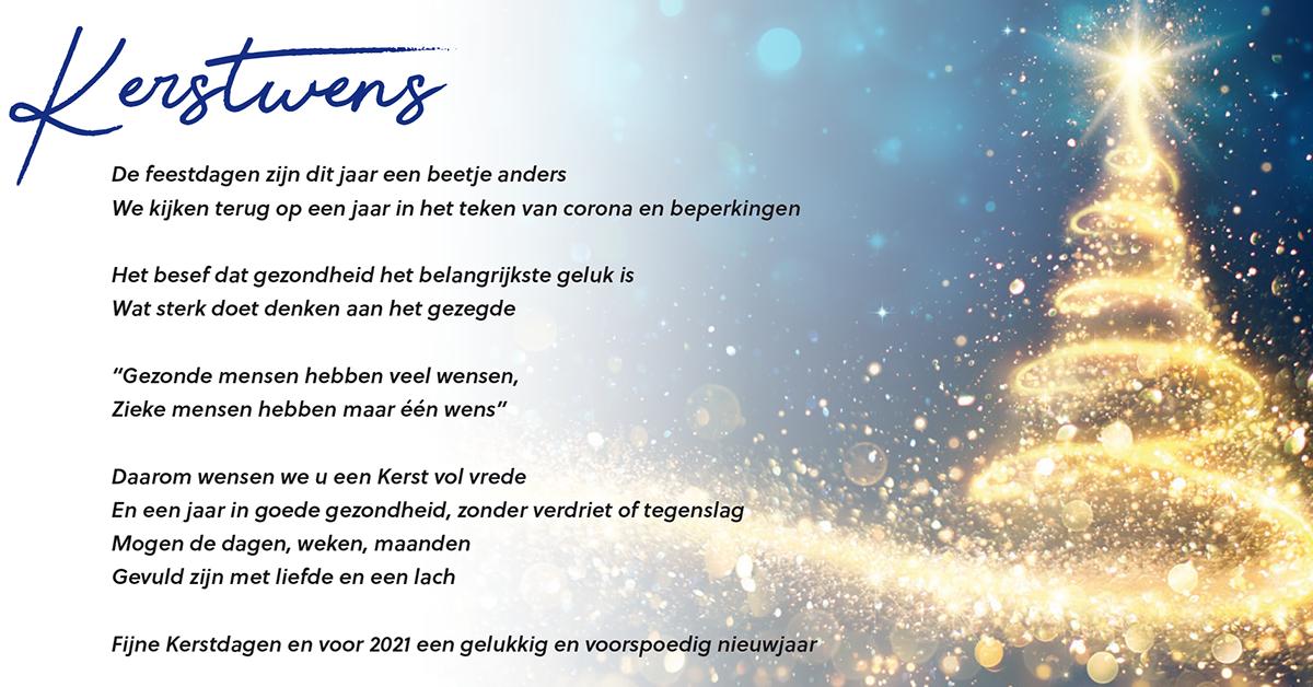 EPM Advies kerstwens